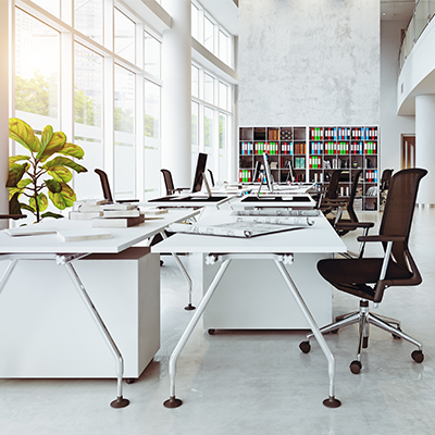 Practical Options Your Firm Has When Financing an Office-Buildout